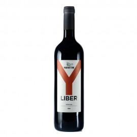 LIBER rosso igt Toscana